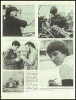 1984 Montrose High School Yearbook Page 32 & 33