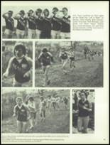 1984 Montrose High School Yearbook Page 36 & 37