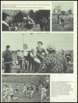 1984 Montrose High School Yearbook Page 38 & 39