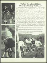 1984 Montrose High School Yearbook Page 42 & 43