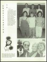1984 Montrose High School Yearbook Page 46 & 47