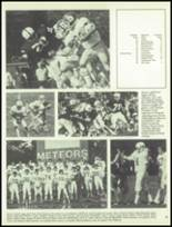 1984 Montrose High School Yearbook Page 48 & 49