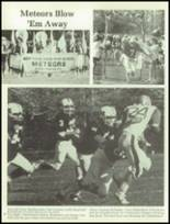 1984 Montrose High School Yearbook Page 52 & 53