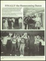 1984 Montrose High School Yearbook Page 54 & 55