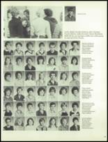 1984 Montrose High School Yearbook Page 62 & 63