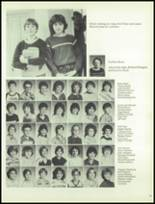 1984 Montrose High School Yearbook Page 64 & 65