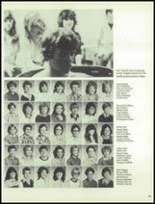 1984 Montrose High School Yearbook Page 68 & 69