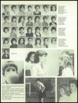 1984 Montrose High School Yearbook Page 70 & 71