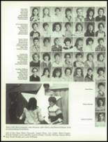 1984 Montrose High School Yearbook Page 72 & 73