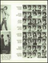 1984 Montrose High School Yearbook Page 74 & 75
