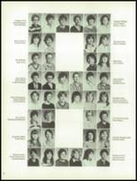 1984 Montrose High School Yearbook Page 76 & 77