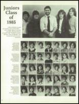 1984 Montrose High School Yearbook Page 78 & 79
