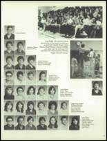 1984 Montrose High School Yearbook Page 80 & 81