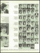 1984 Montrose High School Yearbook Page 82 & 83
