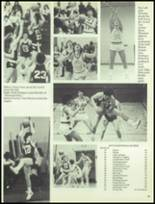 1984 Montrose High School Yearbook Page 86 & 87