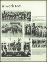 1984 Montrose High School Yearbook Page 88 & 89