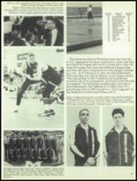 1984 Montrose High School Yearbook Page 90 & 91