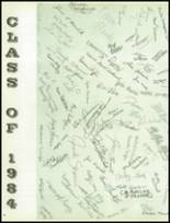1984 Montrose High School Yearbook Page 94 & 95