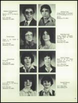1984 Montrose High School Yearbook Page 98 & 99