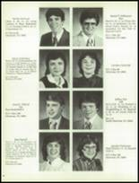 1984 Montrose High School Yearbook Page 100 & 101