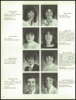 1984 Montrose High School Yearbook Page 102 & 103