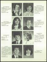 1984 Montrose High School Yearbook Page 104 & 105