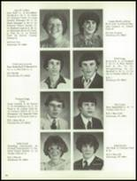 1984 Montrose High School Yearbook Page 106 & 107