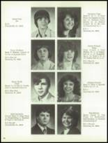 1984 Montrose High School Yearbook Page 112 & 113