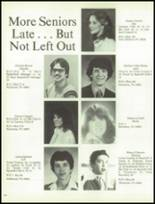 1984 Montrose High School Yearbook Page 114 & 115