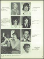 1984 Montrose High School Yearbook Page 116 & 117