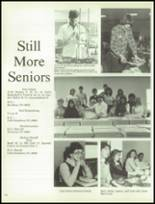 1984 Montrose High School Yearbook Page 118 & 119