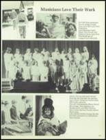 1984 Montrose High School Yearbook Page 134 & 135
