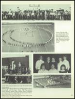 1984 Montrose High School Yearbook Page 136 & 137