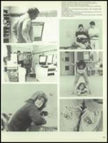 1984 Montrose High School Yearbook Page 142 & 143