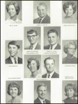 1966 Riverside High School Yearbook Page 14 & 15