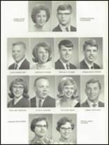 1966 Riverside High School Yearbook Page 16 & 17