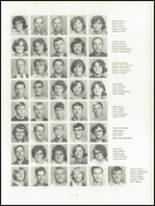 1966 Riverside High School Yearbook Page 22 & 23