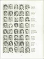 1966 Riverside High School Yearbook Page 26 & 27
