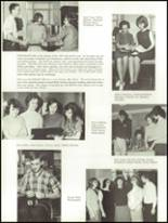 1966 Riverside High School Yearbook Page 34 & 35