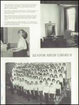1966 Riverside High School Yearbook Page 36 & 37