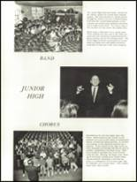 1966 Riverside High School Yearbook Page 38 & 39