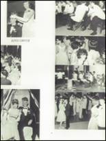 1966 Riverside High School Yearbook Page 50 & 51