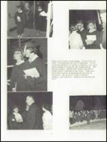 1966 Riverside High School Yearbook Page 52 & 53