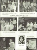 1966 Riverside High School Yearbook Page 54 & 55