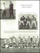 1966 Riverside High School Yearbook Page 56 & 57