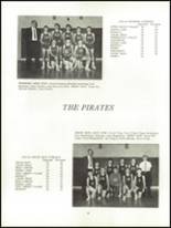 1966 Riverside High School Yearbook Page 62 & 63