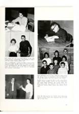 1961 Roanoke High School Yearbook Page 14 & 15