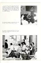 1961 Roanoke High School Yearbook Page 20 & 21