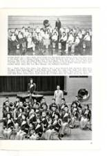 1961 Roanoke High School Yearbook Page 38 & 39