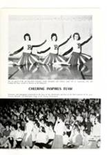 1961 Roanoke High School Yearbook Page 40 & 41